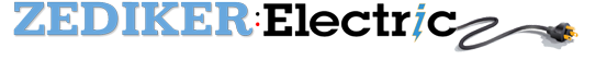 Zediker Electric – Residential & Commercial Licensed Electrician